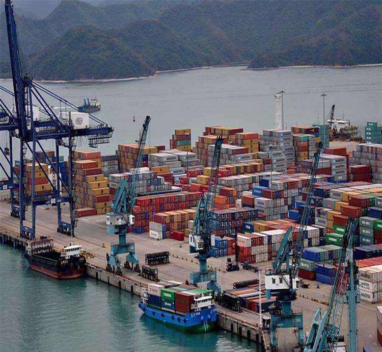 泰国货运公司