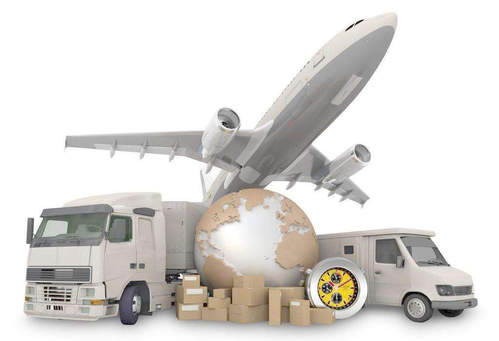 物流设备是物流运输的重要工具!